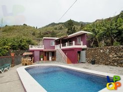 object 117  La Palma / House with 2 apartments / Apartment / Las Cerca B (grande)