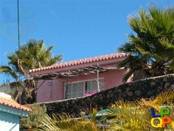 object 124  La Palma / Complex with 4 bungalows / Bungalow / Morani 2