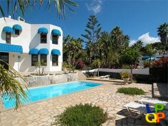object 131  La Palma / Holiday complex with pool / Apartment / CasaBella 1