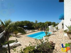 object 133  La Palma / Holiday complex with pool / Bungalow / CasaBella 5