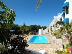 object 137  La Palma / Holiday complex with pool / Bungalow / CasaBella 7