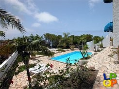 object 138  La Palma / Holiday complex with pool / Studio / CasaBella 8