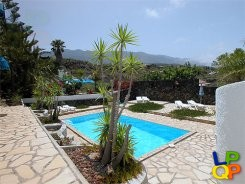object 139  La Palma / Holiday complex with pool / Apartment / CasaBella 9