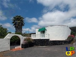 object 150  La Palma / Property with 4 houses / Holiday home / Casita