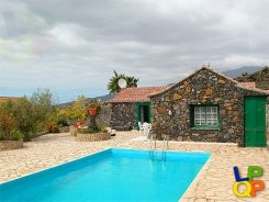 object 154  La Palma / Holiday home / Casa Gato 1