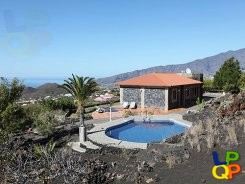 object 160  La Palma / Holiday home / Casa Volcano