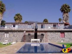 object 161  La Palma / Property with 2 houses / Holiday home / Finca 1