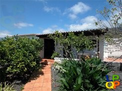 object 162  La Palma / Property with 4 houses / Holiday home / Apartamento Hoyo