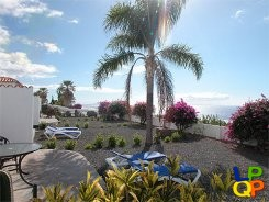 object 200  La Palma / Holiday complex with pool / Bungalow / Casa Bepe