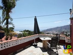object 205  La Palma / Holiday complex with pool / Bungalow / Hermosilla Bungalow 1