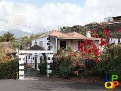object 290  La Palma / Holiday homes / Country home / Casa Luna de Miel