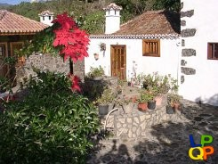 object 291  Isla de La Palma / Holiday homes / Country home / Casita Antigua