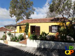 object 322  La Palma   / Property with 4 houses / Holiday home / El Pueblito Casa 2