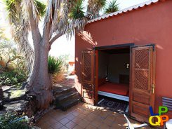 object 324  La Palma   / Property with 4 houses / El Pueblito Apartment