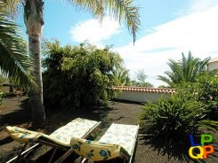 object 408  La Palma / Holiday complex with pool / Bungalow / RLN 06