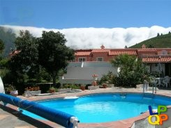 object 429  La Palma / Apartment complex with pool / Holiday home / Casa Fincavera 4
