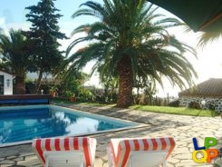 object 460  La Palma / Holiday complex with pool / Apartment / Apartamento El Hierro